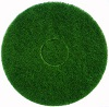 17 inch Buffing Pad Green