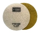 17 Inch  1500 Grit Fine Yellow No.3 Burnishing Pad