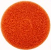 17 inch Buffing Pad Red