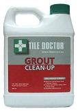 Tile Doctor Grout Clean-Up 1 Litre