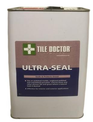 Tile Doctor Ultra-Seal 5 litre