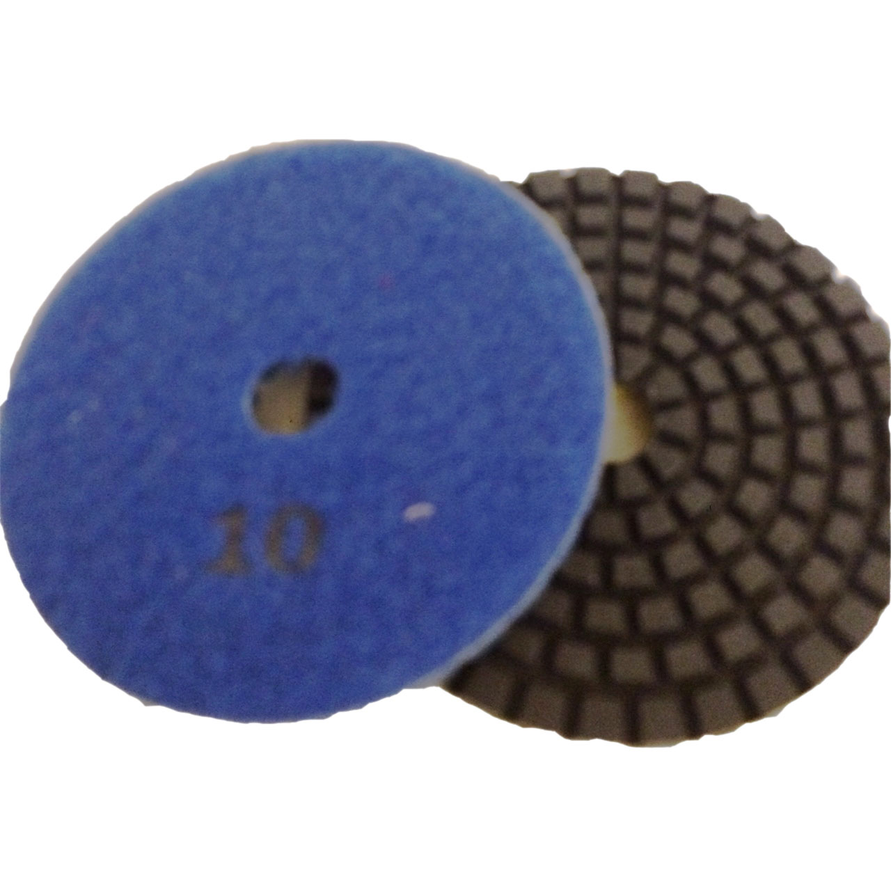 3 Inch  10 Grit Diamond Disc to fit a Flex Angle Grinder