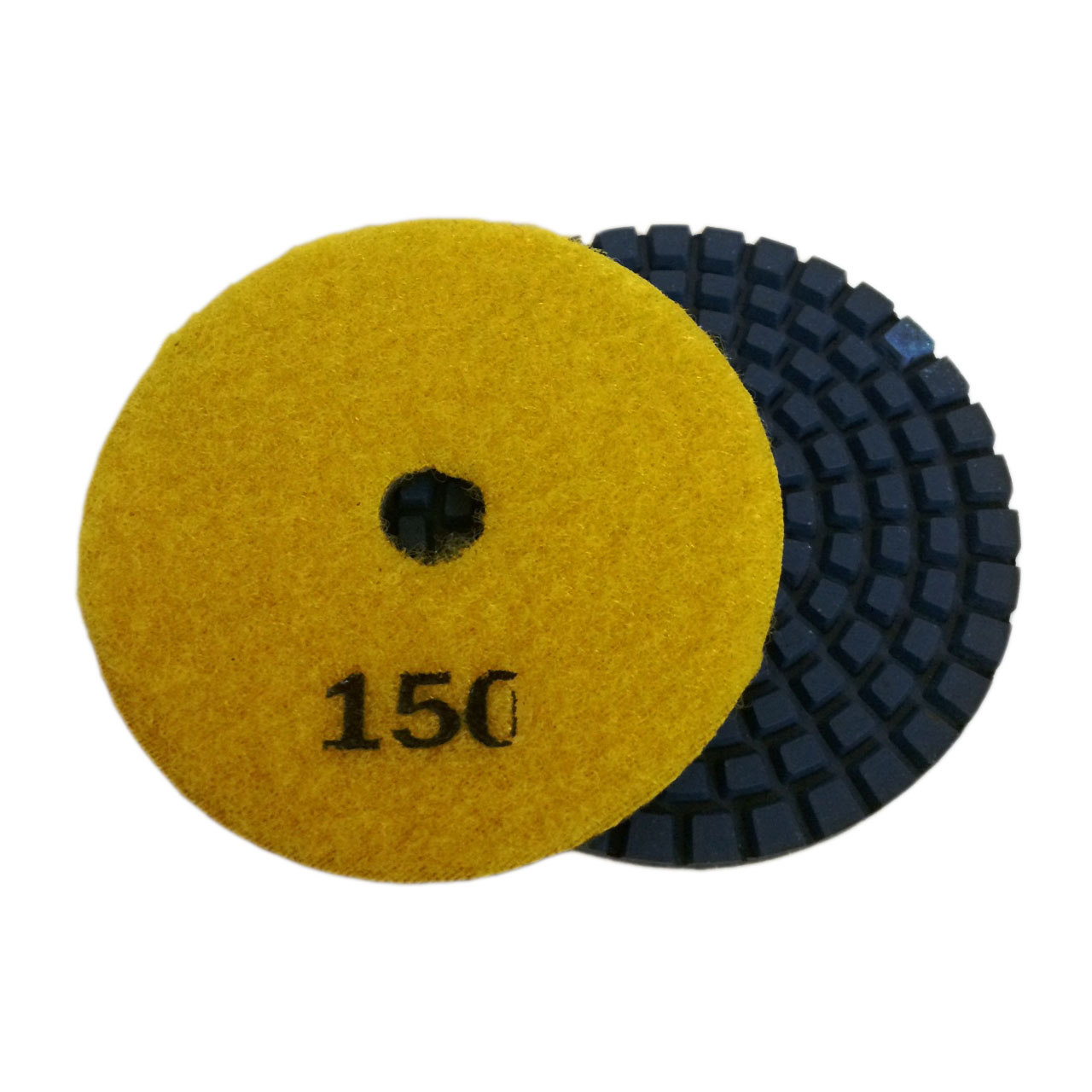 3 Inch 150 Grit Diamond Disc to fit a Flex Angle Grinder