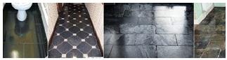 Slate Tile Maintenance