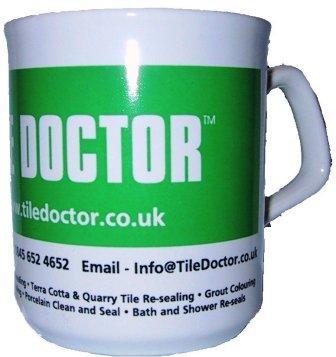 Tile Doctor Mug