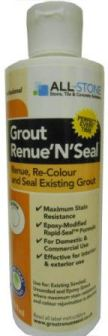 Click here for more information about Grout Colourant