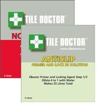 Tile Doctor Anti Slip Solution