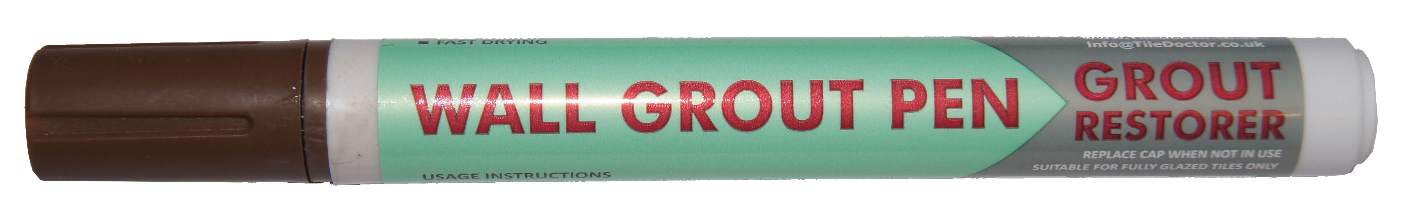 Click here for more information about Grout Pens