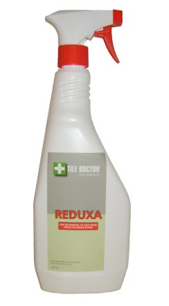 Tile Doctor Reduxa for the removal of stains from Stone floors