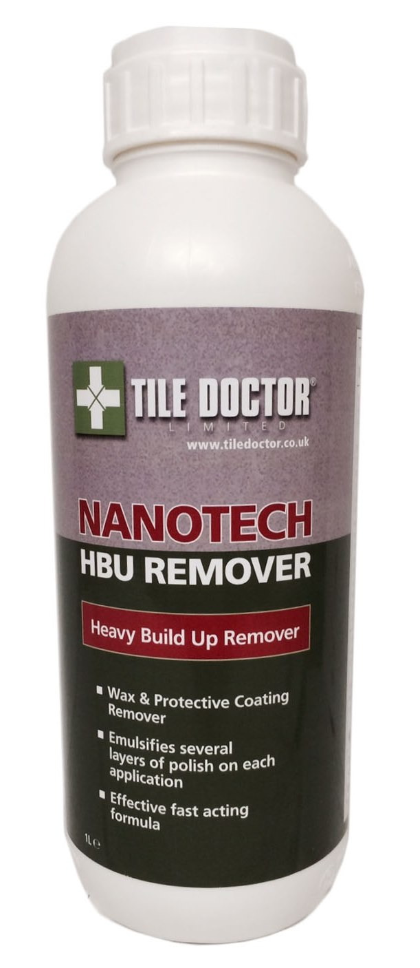Tile Doctor Nanotech Ultra Clean Tile, Stone And Grout Cleaner