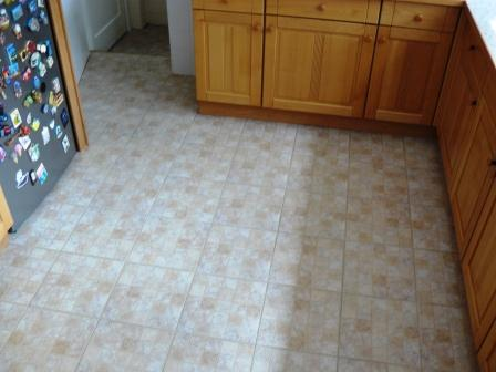 Tile Doctor Ceramic Tile Cleaning Information