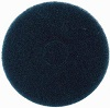 17 inch Buffing Pad Black