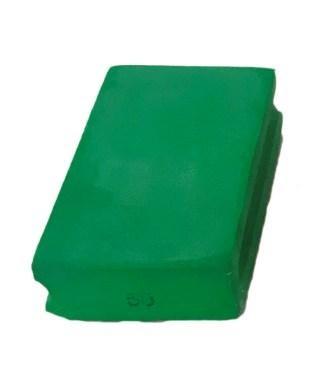 Diamond Hand Burnishing Block Green 60 Grit