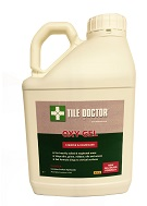 Tile Doctor Oxy-Gel 5 Litre