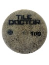 17 Inch 100 Grit Very Coarse Milling Pad