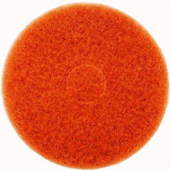 17 inch Buffing Pad Tan