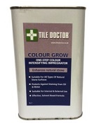 Tile Doctor Colour Grow Sealer 5 Litre