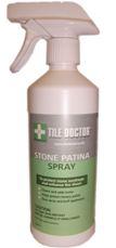 Tile Doctor Stone Patina Spray 500ml