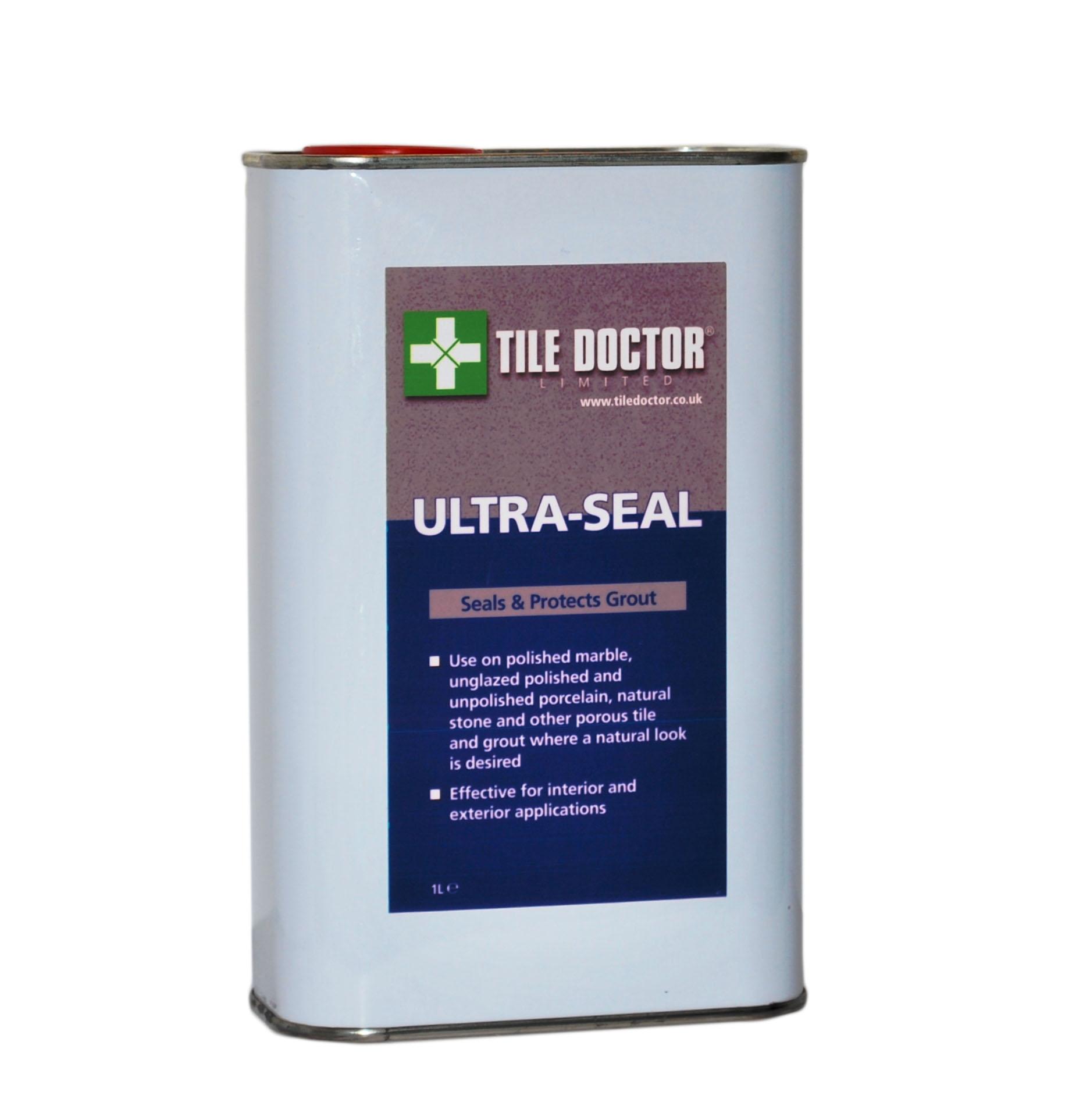 Tile Doctor Ultra-Seal 1 litre
