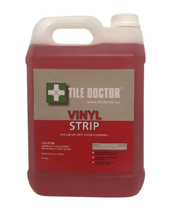Tile Doctor Vinyl Strip 5 litre