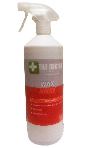 Tile Doctor Wax Away 5 Litre