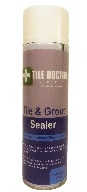 Wall Tile and Grout Sealer Aerosol Spray 500ml