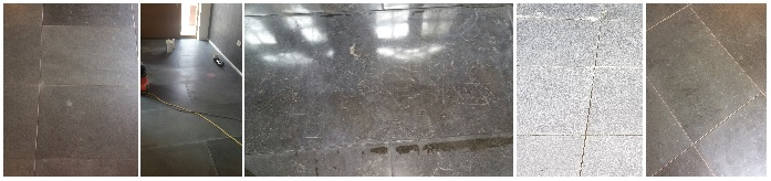 Basalt Stone Cleaning