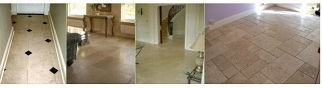 Sandstone Tile Maintenance