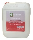 Tile Doctor Patio & Brick Driveway Cleaner 5 litre