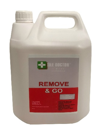 Tile Doctor Remove & Go 5 litre