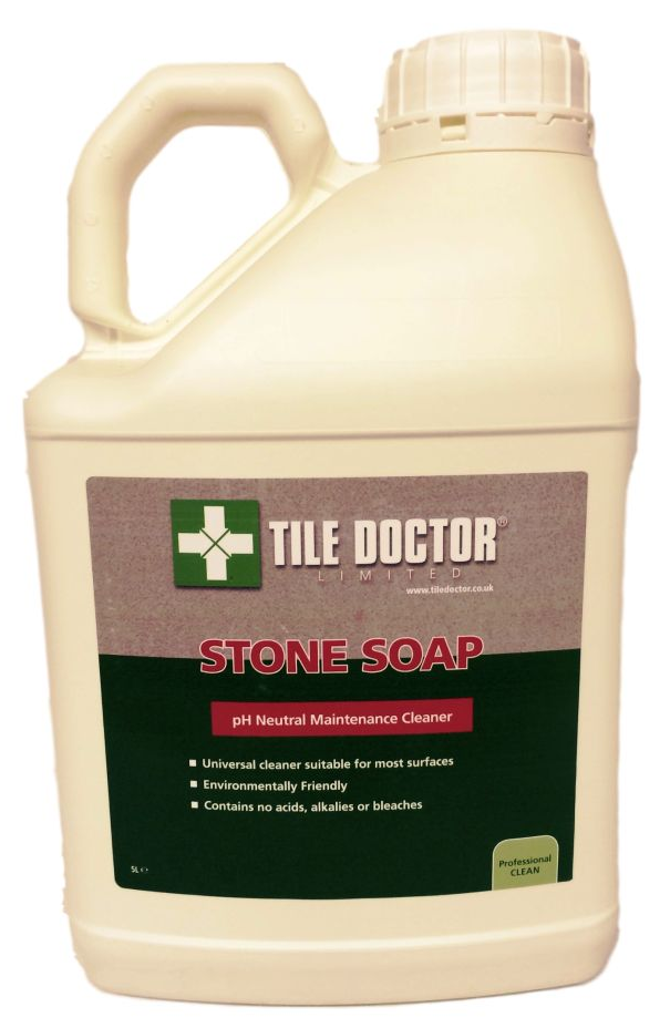 Tile Doctor Stone Soap 5 Litre