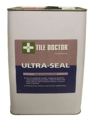Tile Doctor Ultra-Seal 5 litre