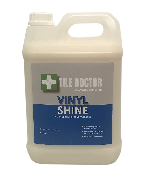 Tile Doctor Vinyl Shine 5 litre