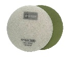 Very fine 3000 grit burnishing pad