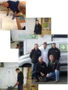 Tile Doctor Training Courses