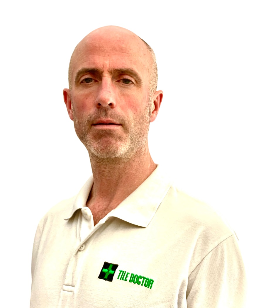 east surrey tile doctor Hugh Mcleod