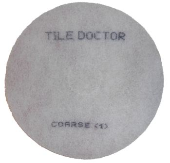 Tile Doctor Burnishing Pads For Professional Stone Polishing