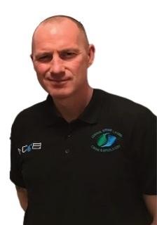 stirling tile doctor James Kelly