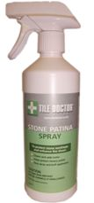 Tile Doctor Stone Patina Spray for the regular cleaning for stone worktops